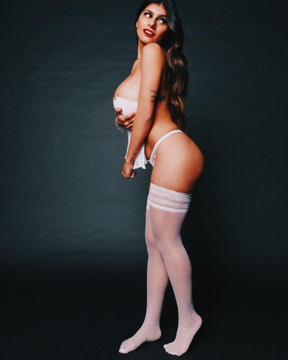 Mia Khalifa 15