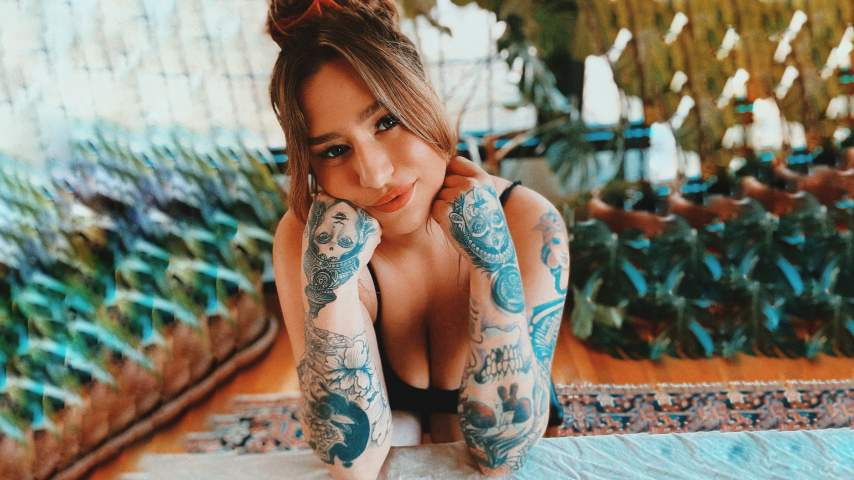 Mia Woods