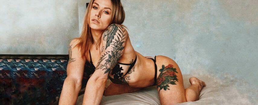 Olivia Hale
