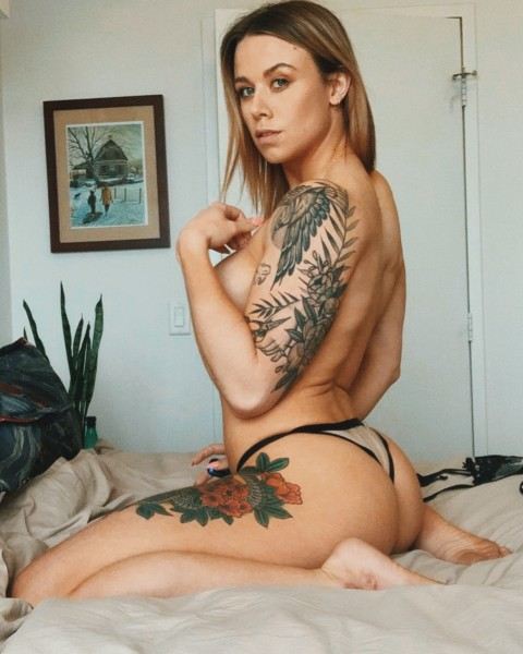 Olivia Hale 15