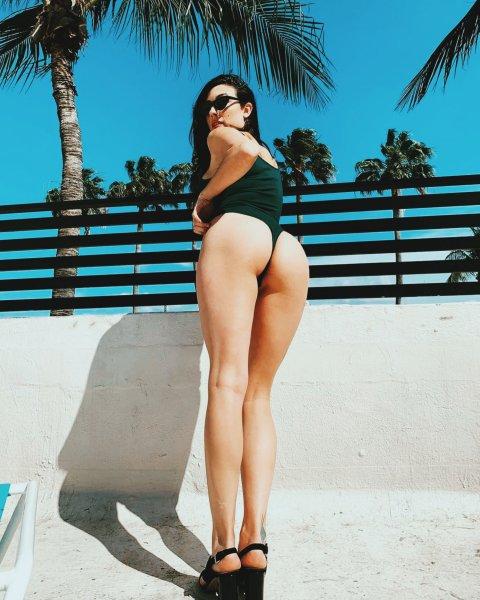 Danika Maia 19