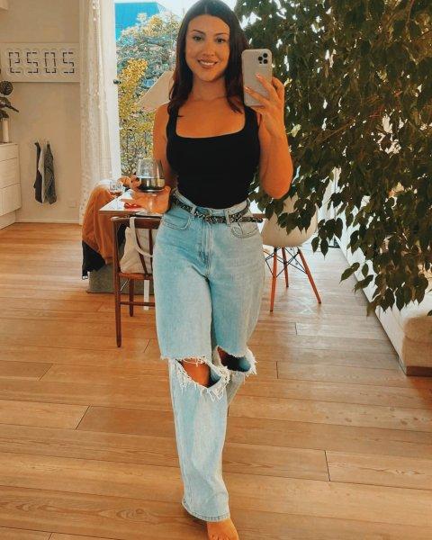 Danika Maia 23