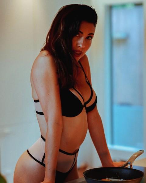 Danika Maia 25