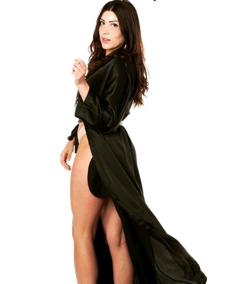 Danika Maia 26