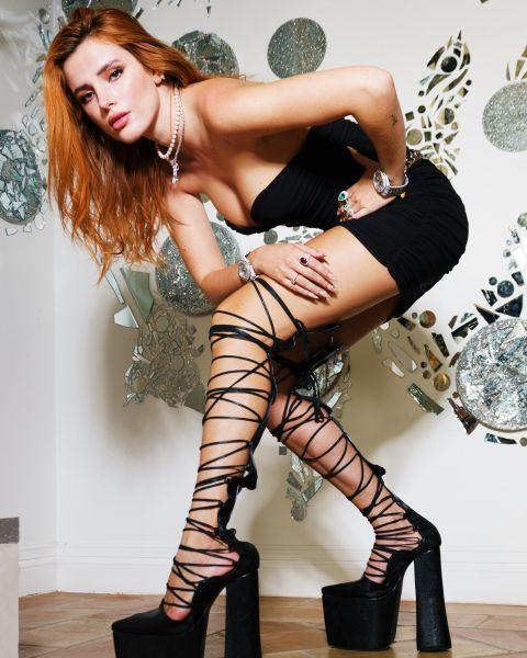 Bella Thorne 14