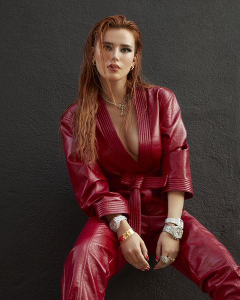 Bella Thorne 19