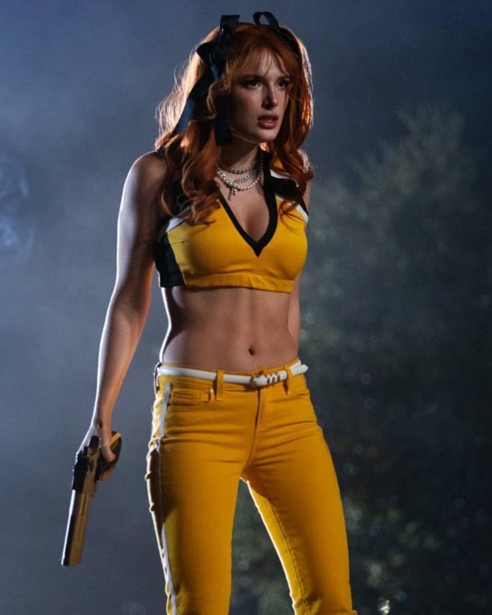 Bella Thorne 26
