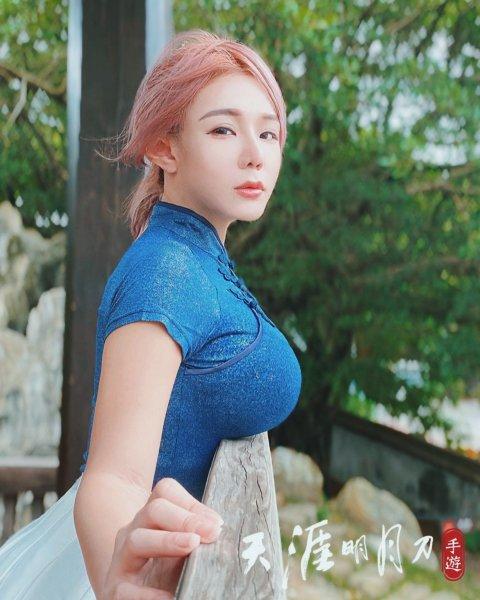 Janie Lin 21