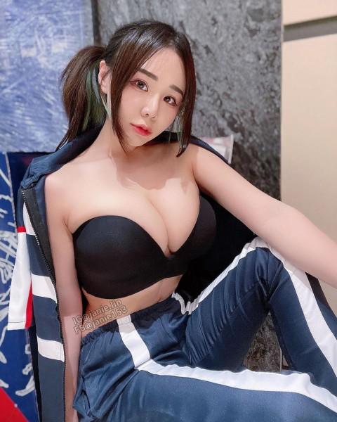 Janie Lin 25
