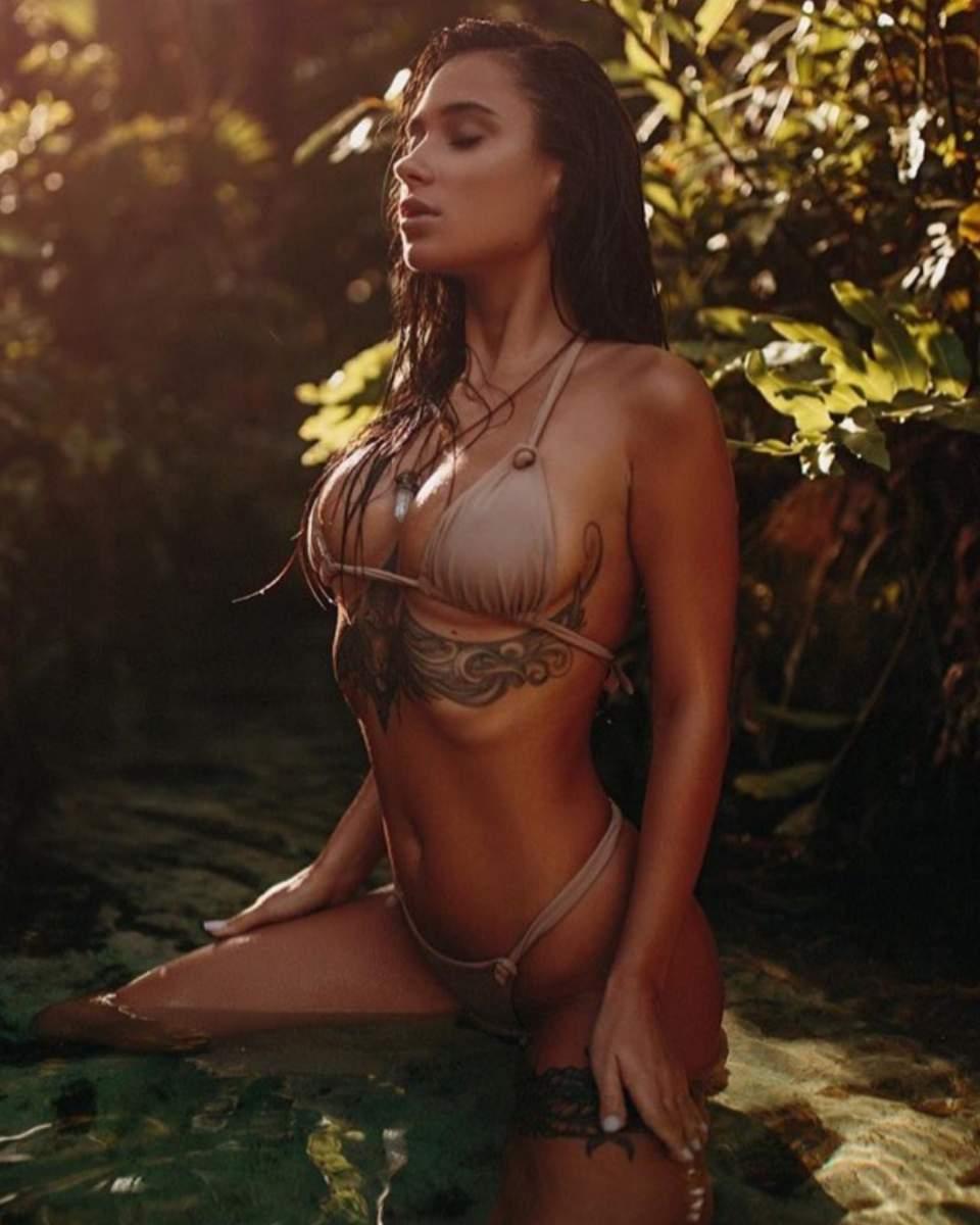 Liya Silver 15