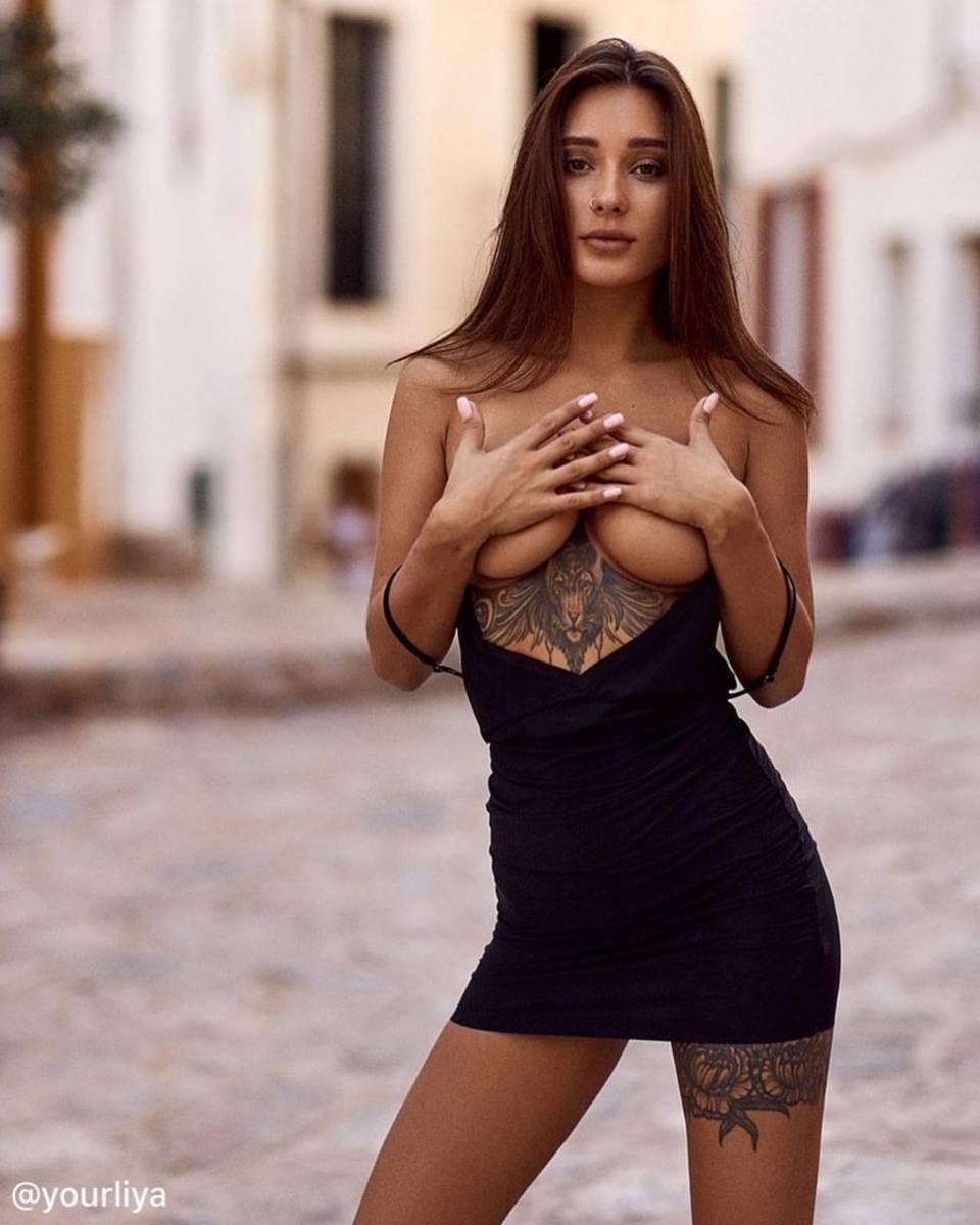 Liya Silver 18