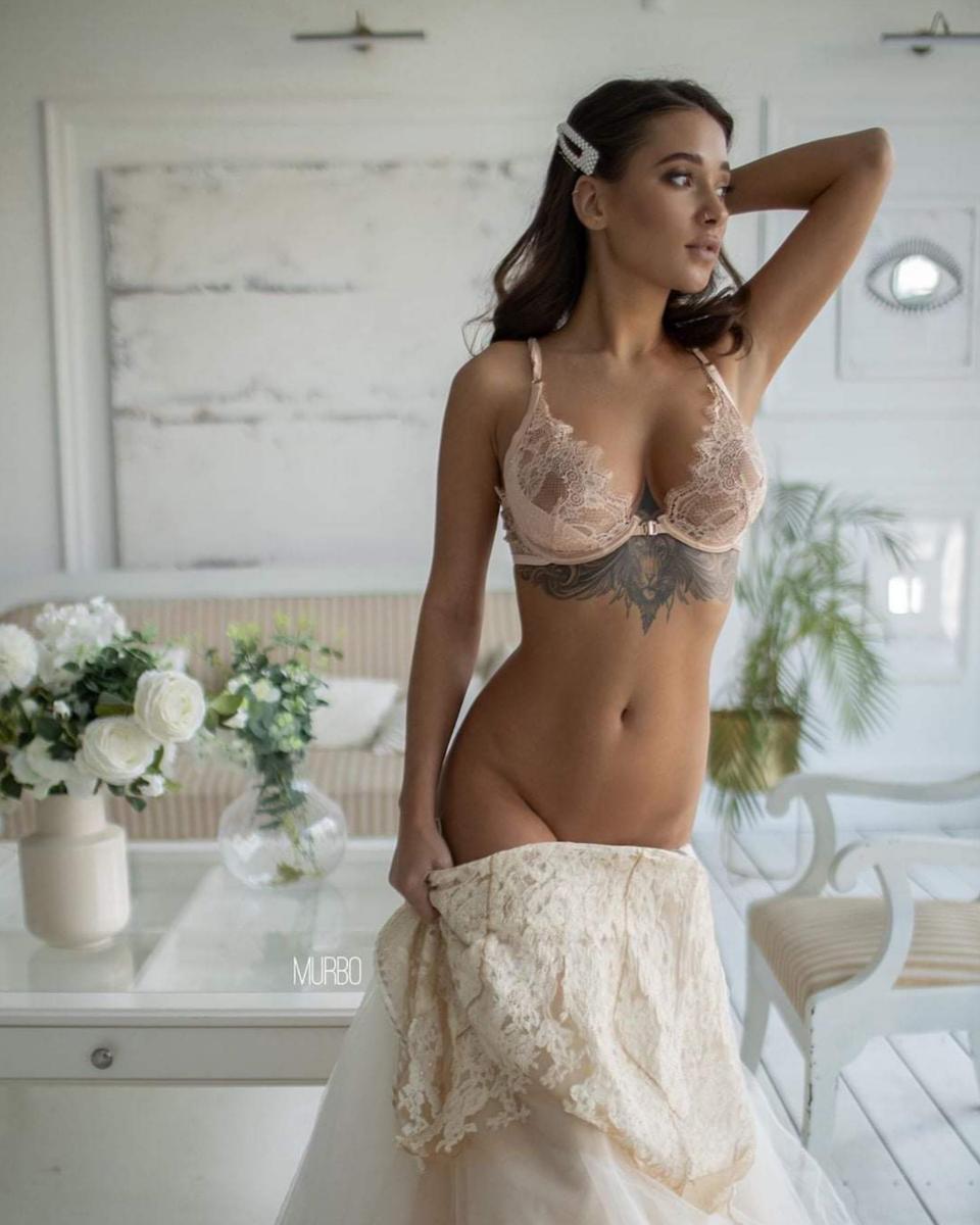 Liya Silver 27