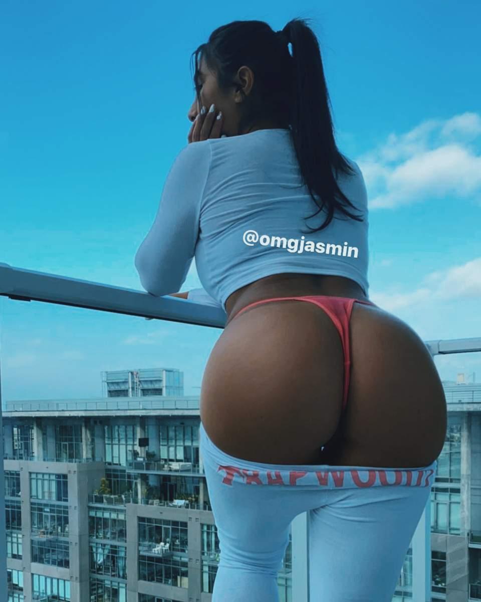 OMG Jasmine 12