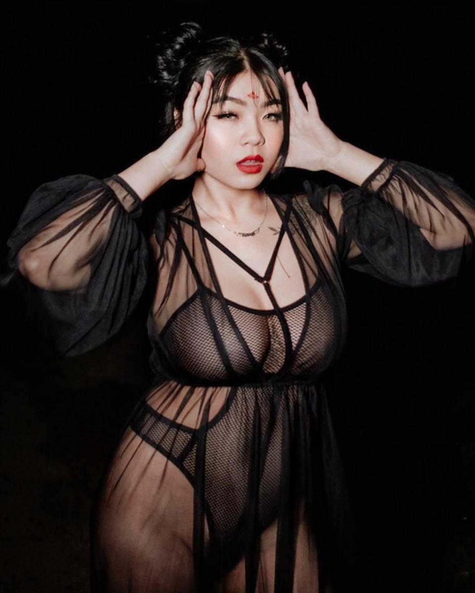 Shanghai Shawty 01